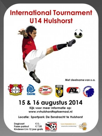 Poster HH 2014