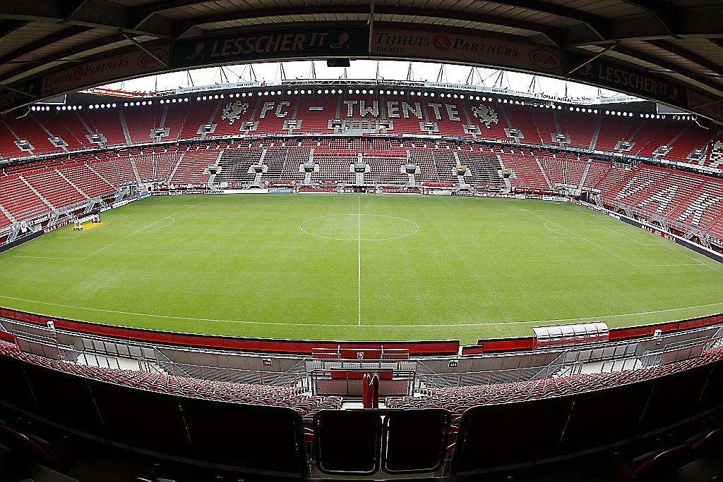Persdag FC Twente Eredivisie 2012/2013