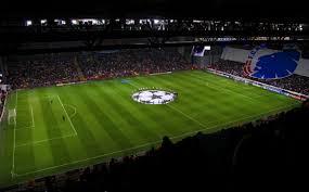 FC Kopenhagen stadion
