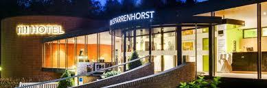 Hotel De Sparrenhorst