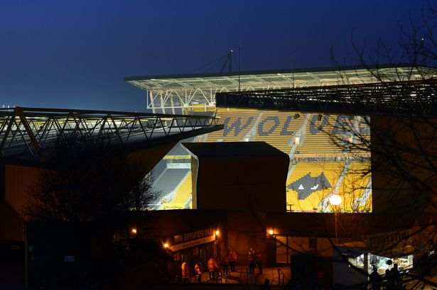 Molineux-the-home-stadium-of-Wolverhampton-Wanderers