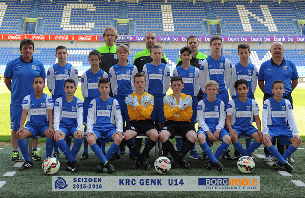 U14_KRC_Genk_teamfoto