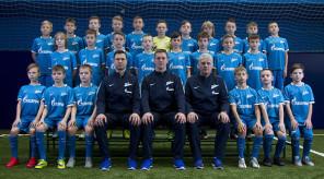 FK Zenit Sint Petersburg